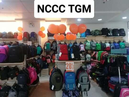 NCCC Tagum